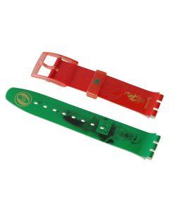 Swatch Armband SAID AOUITA ASEZ101