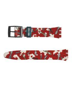 Swatch Armband Smilla AGZ701