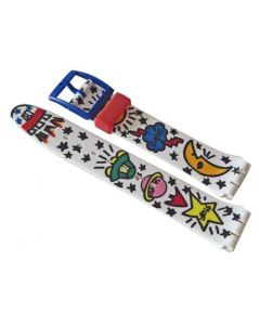 Swatch Armband SPACE PEOPLE AGN134