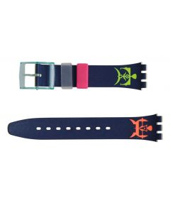 Swatch Armband STALEFISH AGG113