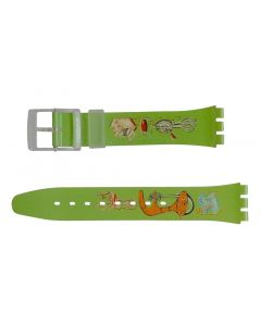 Swatch Armband STILETTO AGK270