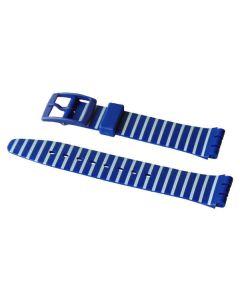 Swatch Armband STRIPED UP WIND AGN230I
