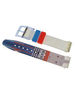 Swatch Armband STRIPP ASDN120