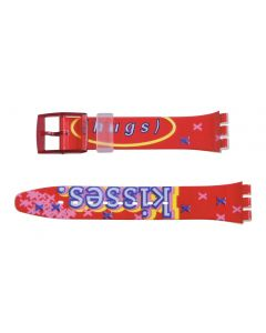 Swatch Armband SWATCH KISS AGN181