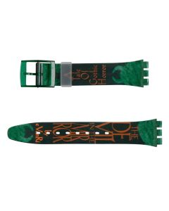 Swatch Armband THE DEVIL AGG900