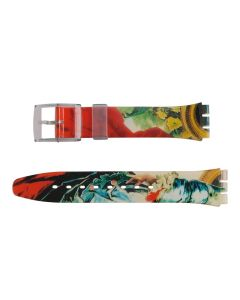Swatch Armband THE LADY IN THE MIRROR AGN170