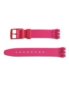 Swatch Armband TIME NEVER DIES PINK AGP138
