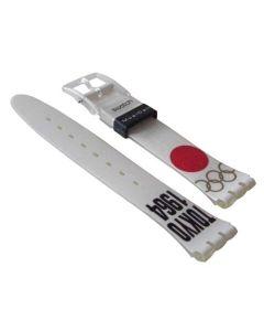Swatch Armband TOKYO 1964 ASLZ100