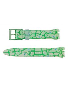Swatch Armband TORTUGA AGG172