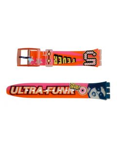 Swatch Armband Ultrafunk AGR138