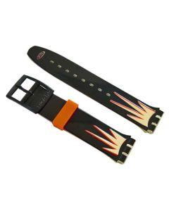 Swatch Armband WALDGEIST ASDB114