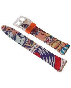 Swatch Armband YURI AGG118
