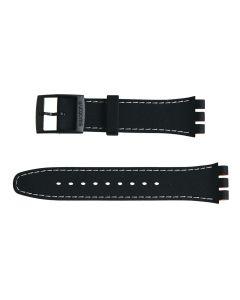 Swatch Armband Black Brake ASUOB117