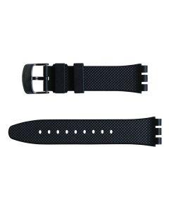 Swatch Armband Black is Back AYVB403