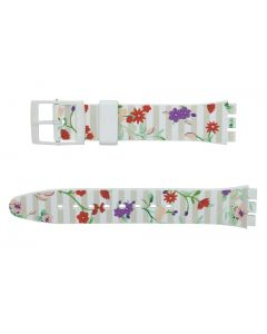 Swatch Armband Blossoming Love AGZ290
