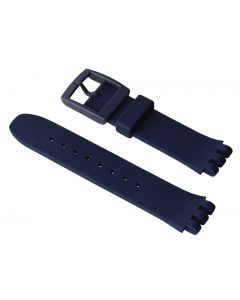 Swatch Armband BLUE HERO ASUIN402