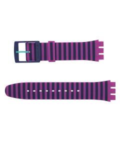 Swatch Armband Cat Me Up ASUOW125