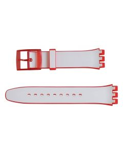Swatch Armband Clownfish Red ASUOR102
