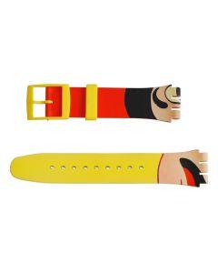 Swatch Armband Dangerous Lies ASUOJ103