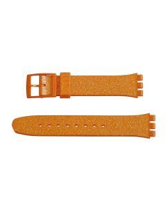 Swatch Armband DEEP ORANGE AGO111
