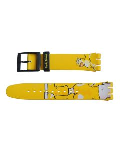 Swatch Armband DUCKY BRIGADE ASUOZ113