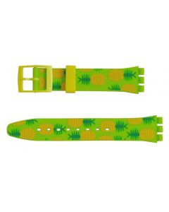Swatch Armband Exotic Taste AGG218