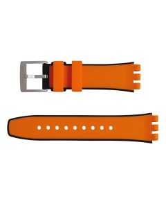 Swatch Armband Feel Strong AYYS4003