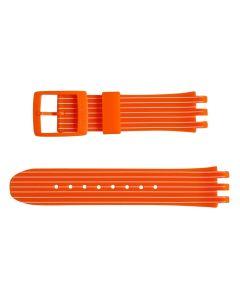 Swatch Armband Flash Run ASUIO400