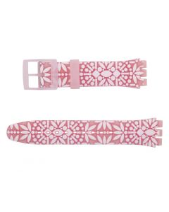 Swatch Armband Fleurie ASUOP109