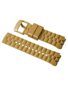 Swatch Armband GOLD BUMP ASURC101