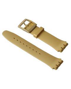 Original Swatch Armband GOLDEN REBEL (ASUOZ119)