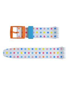 Swatch Armband Happy Dots ASUUK108