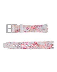 Swatch Armband Jardin Fleuri ASFE102