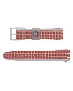Swatch Armband Jeu D'Elite ASUJK129