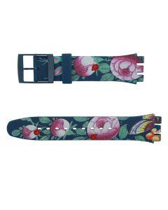 Swatch Armband Lady Buzz ASUOR113