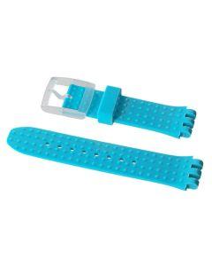 Swatch Armband LADY TURQUOISE ASUIK406