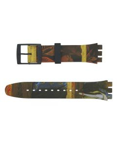 Swatch Armband Leroicestmoi ASUOB150