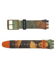 Swatch Armband Lisa Masquee ASUOZ318