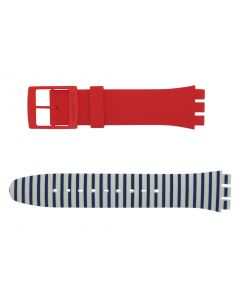 Swatch Armband Maglietta ASUOW140