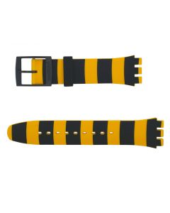 Swatch Armband Max L'abeille ASUOB149