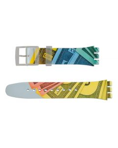 Swatch Armband Money Honey ASUOG107