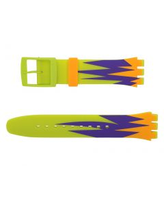Swatch Armband Moofasa ASUOJ106