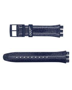 Swatch Armband Moonraker 1979 ASUOZ305