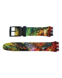 Swatch Armband OFF ASUOZ162
