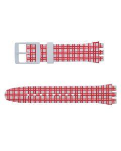 Swatch Armband Piknik ASUOW401