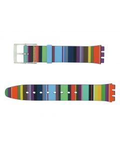 Swatch Armband Pretty Ladder ASFE107