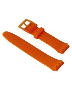 Original Swatch Armband PUMPKIN REBEL (ASUOO700)