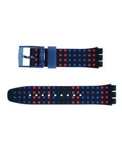 Swatch Armband Puntamiblu ASUUN100