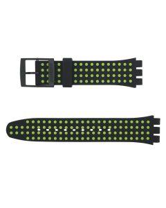 Swatch Armband Punti Gialli ASUOB147