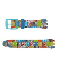 QUILTED TIME (Armband)